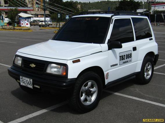 Chevrolet Vitara Mt 1600ccc Aa 4x4