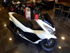 Honda Pcx 150 11 Km Modelo 2018 Oportunidad - Honda Guillon
