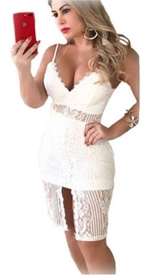 Vestido De Renda Curto Preto Branco Para Revenda Barato Bojo