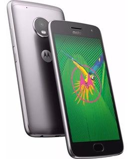 Motorola Moto G5 Plus 4gb Ram 64gb Xt1687 Nuevo A Pedido
