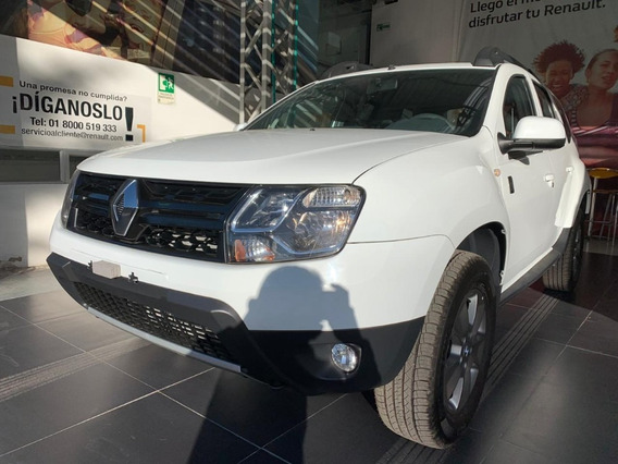 Renault Duster 4x2 At 2.0