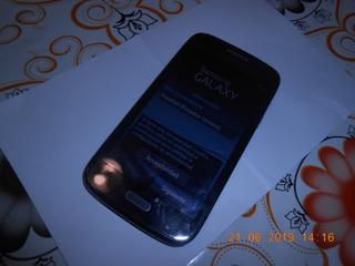 Samsung Galaxy Core Gt 18260l
