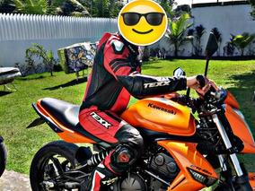 Kawasaki Er 6n Er6n Abs