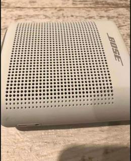 Parlante Bose Soundlink Color Ii Portátil