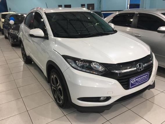 Honda Hr-v Touring Cvt 1.8 I-vtec Flexone Flex Automático