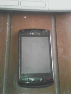 Blackberry 9530