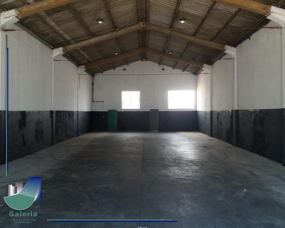 Galpões Para Empresa Em Ribeirão Preto - Sl00410 - 32225564