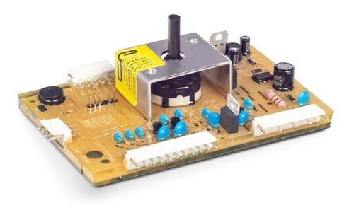 Placa Potencia Electrolux  Lbu15 70200963 Bivolt Cp