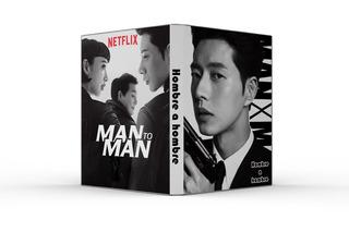 Hombre A Hombre - Man To Man - Dorama