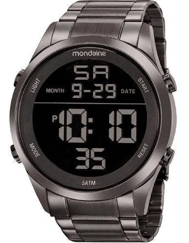 Relógio Mondaine Masculino 53965gpmvse2