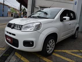 Fiat Uno 1.4 Evo Evolution 2015 Ipva 2019 Total Pago