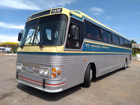 Ônibus Cma Dino Cometa Scania K113 Ano 1998/1998