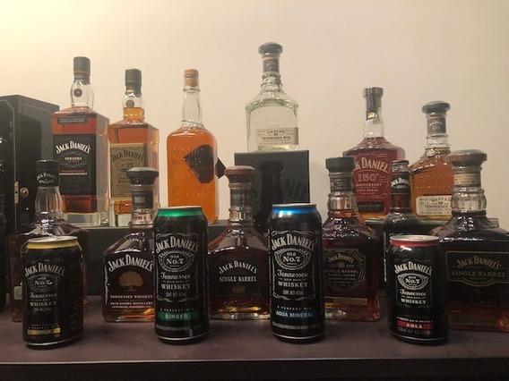Jack Daniels Botellas Para Coleccionistas