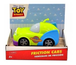 Autos Toy Story Vehiculos Friccion Disney Buzz Woody Jessie