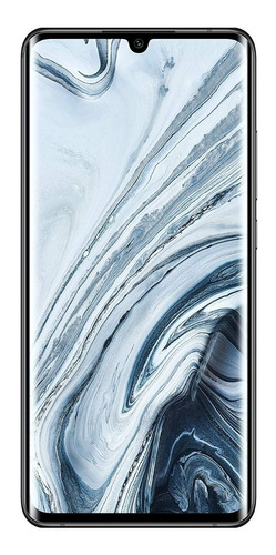 Xiaomi Mi Note 10 Lite 6.47 128gb 8gb Ram Midnight Black _s