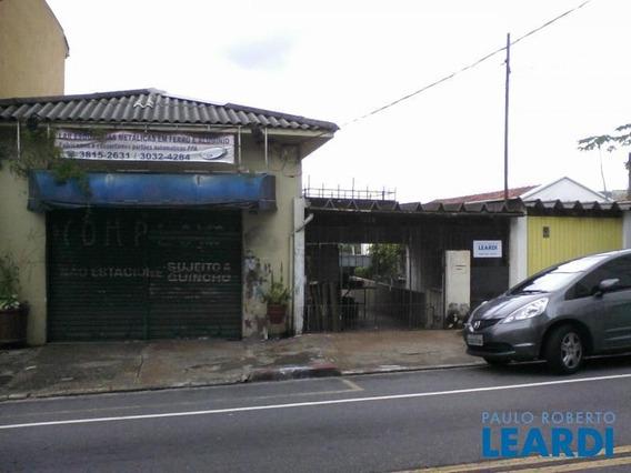 Casa Assobradada - Vila Madalena - Sp - 287425