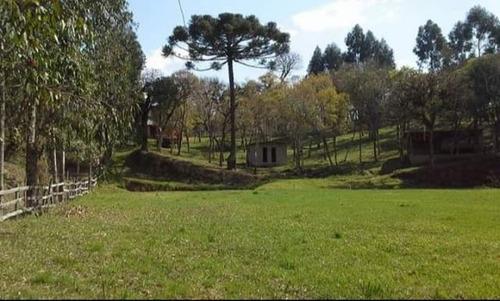Imagem 1 de 15 de Chácara Para Venda Em Quitandinha, Zona Rural - Qui3300_1-2030544
