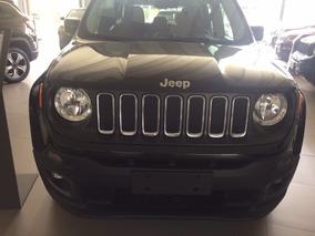 Jeep Renegade 1.8 Aut. Sport 17/18 $79900,00