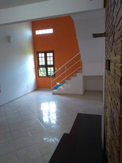Sobrado Residencial Ou Comercial Com 3 Suítes Para Venda No Jardim Universo Em Mogi Das Cruzes - Sp - So0035