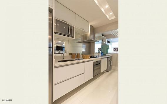 Apartamento Para Venda Em Guarulhos, Vila Augusta, 2 Dormitórios, 1 Suíte, 2 Banheiros, 2 Vagas - Class2d2v_1-1073448