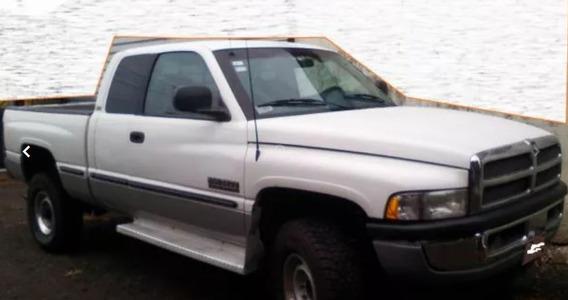 Dodge Ram2500 1998 4x4 Dieselmanual