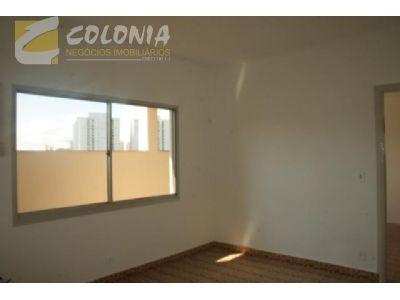 Apartamento - Ref: 25087