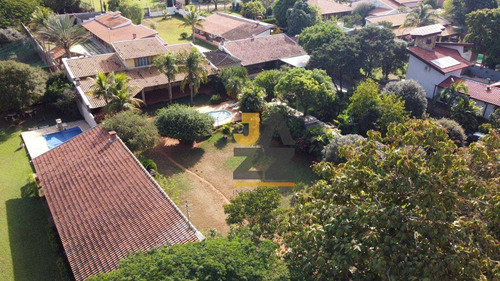 Imagem 1 de 25 de Linda Chácara Com 3 Dormitórios À Venda No Recanto Solar, 1000 M² Por R$ 600.000 - Chácaras Recanto Solar - Nova Odessa/sp - Ch0780