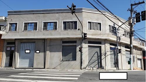 Loja Comercial Centro Jardim São Luiz 70 M² - Sl00002 - 68199146