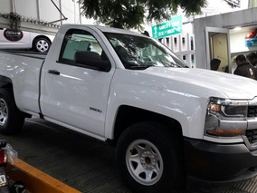 Ultimas Chevrolet Silverado 5.4 2500 Cab Reg Ls 4x2 At