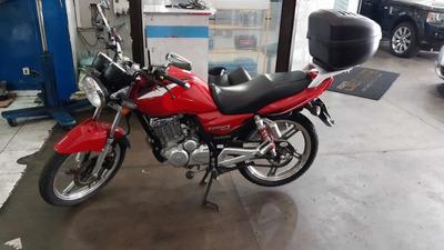 Suzuki Yes 125 2016