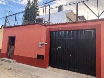 Casa Sola En Venta Oaxaca De Juárez
