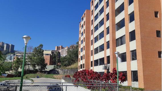 Apartamento Barato En Venta Los Naranjos Humboldt 20-17816