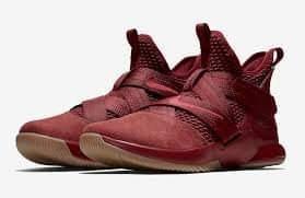 Zapatillas Nike Lebron Soldier 12Importadas
