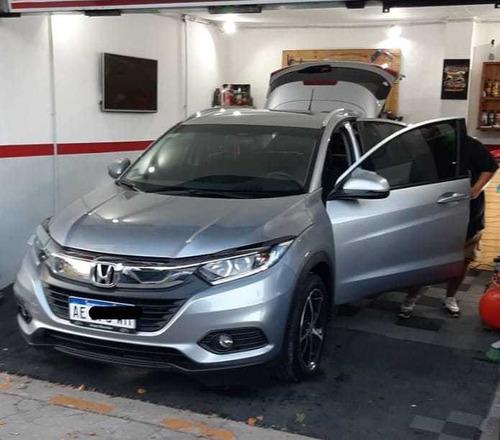 Honda Hr-v 1.8 Ex 2wd Cvt 2020