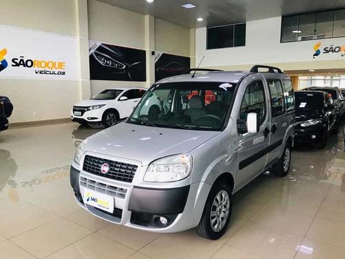 Fiat Doblo Attractiv 1.4