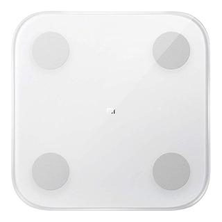 Balança corporal Xiaomi Mi Body Composition Scale branca
