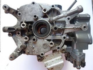 Bloco Honda 15 - 20hp Modelo Novo (redondo) Apos 2002