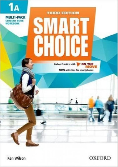 Smart Choice 1a - Multi-pack - Third Edition - Oxford Univer