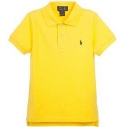 Polo Ralph Lauren Camisa Franela