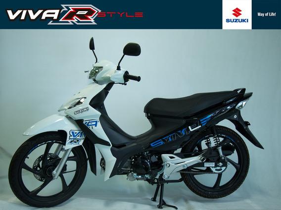 Suzuki, Viva R Style
