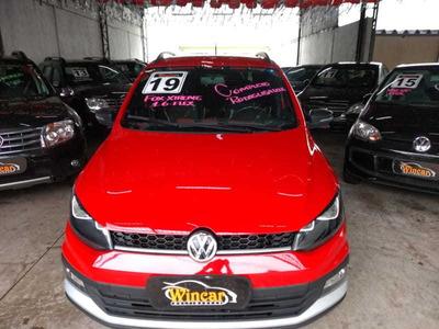Volkswagen Fox Xtreme Mb