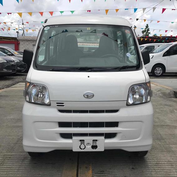Daihatsu Hijet Lx
