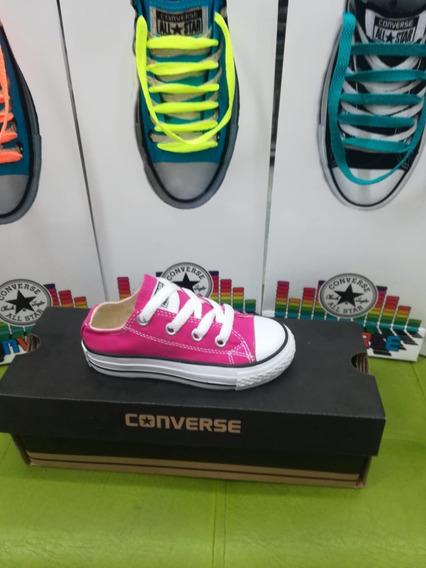 Zapatos Converse Clásico Niños Y Niñas