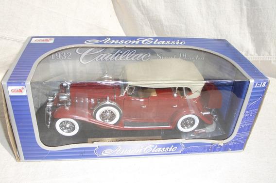 Cadillac 1932 1.18