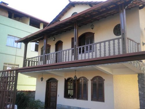 Casa Com 3 Quartos Para Comprar No Jardim Riacho Das Pedras Em Contagem/mg - 4146