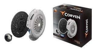 Kit Embrague R9-r11-r19-clio 1.6 Nuevo Corven