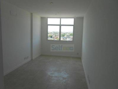 Sala Comercial Para Locação, Raul Veiga, São Gonçalo. - Sa0024