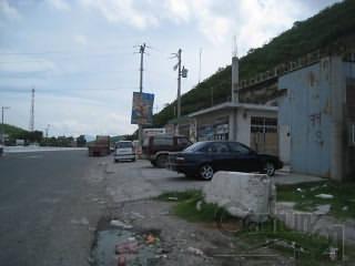 Terreno Comercial En Tierras Prietas, Boulevard Vicente Guer