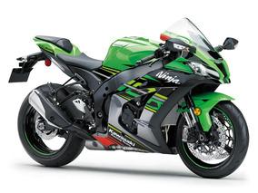 Kawasaki Ninja Zx10r 2019 0km Concesionario Oficial Quilmes
