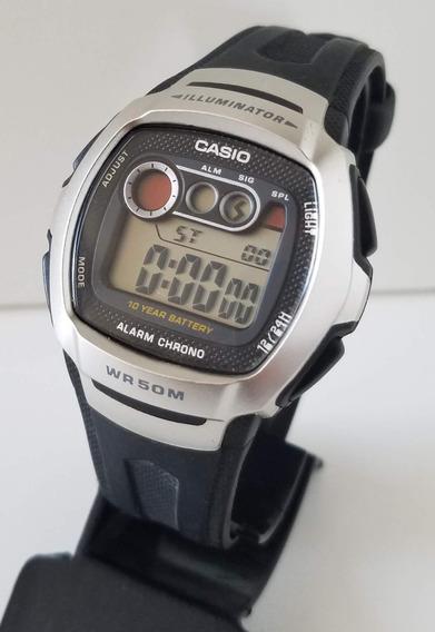 Relógio Casio W120 - Original - Novo - Frete Grátis